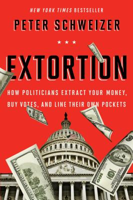 Extortion By Schweizer, Peter