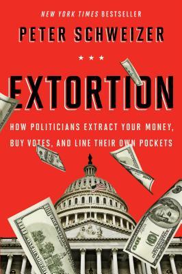Extortion By Schweizer, Peter